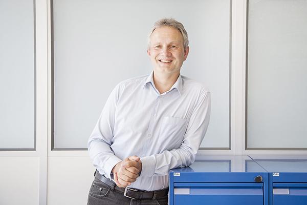 Wolfgang Moritz, PhD