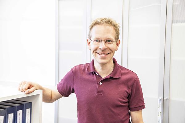 Simon Messner, PhD