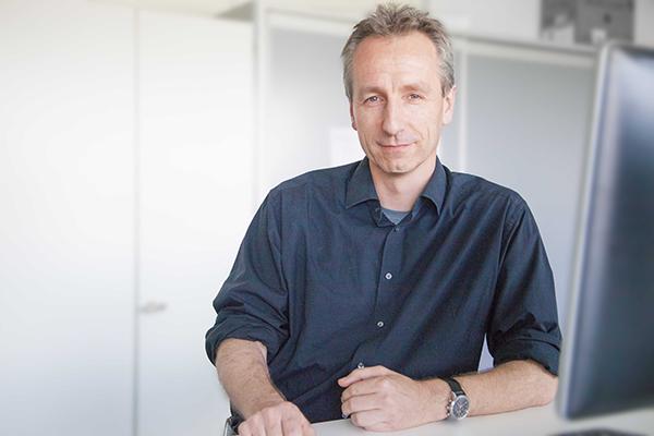 Frank Junker, PhD, MBA