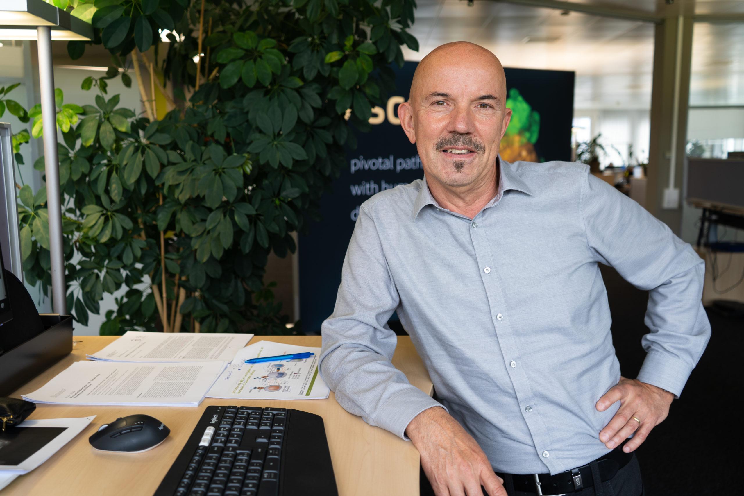 Prof. Armin Wolf, PhD