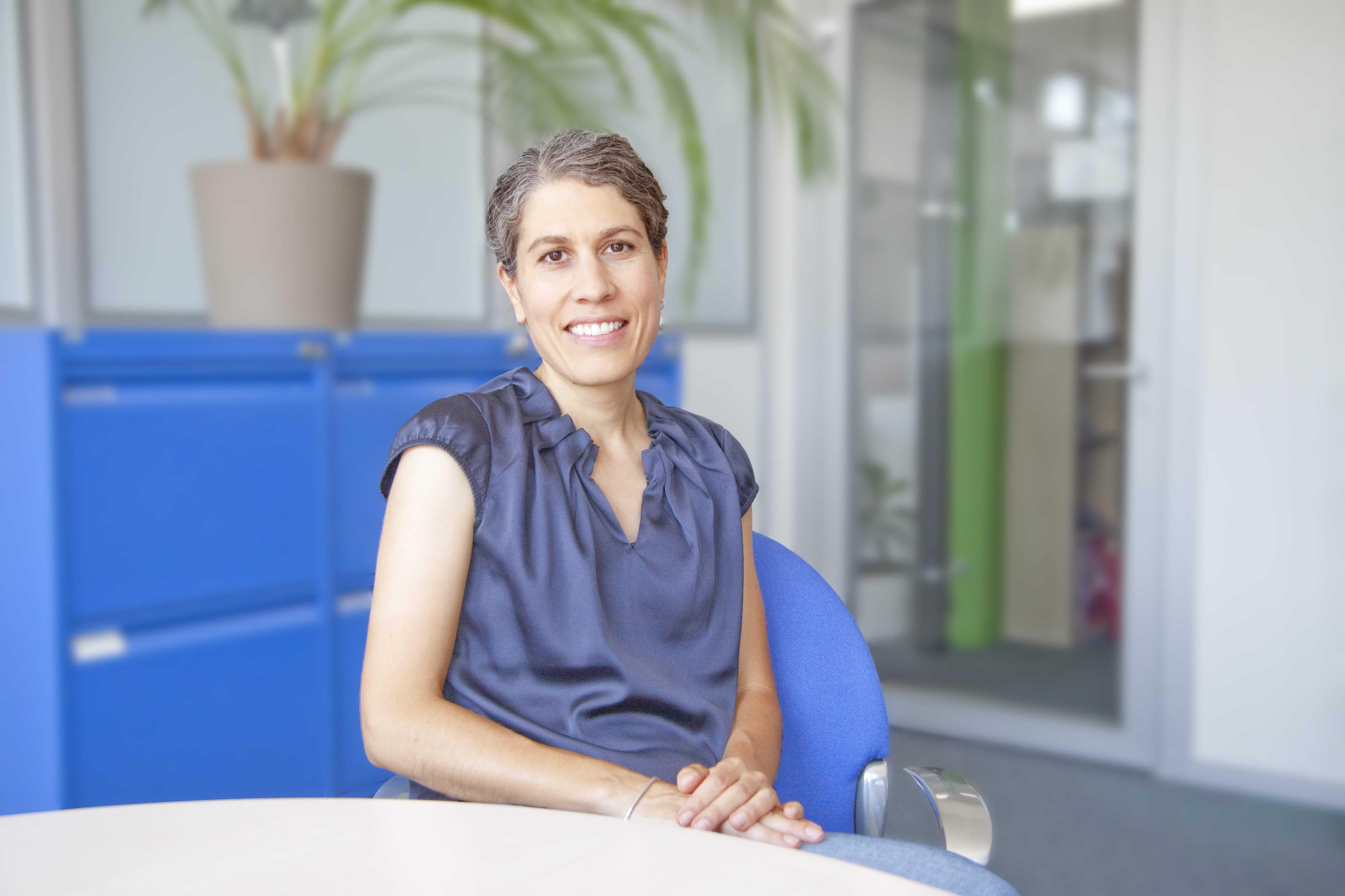 Katrin Roduner, PhD