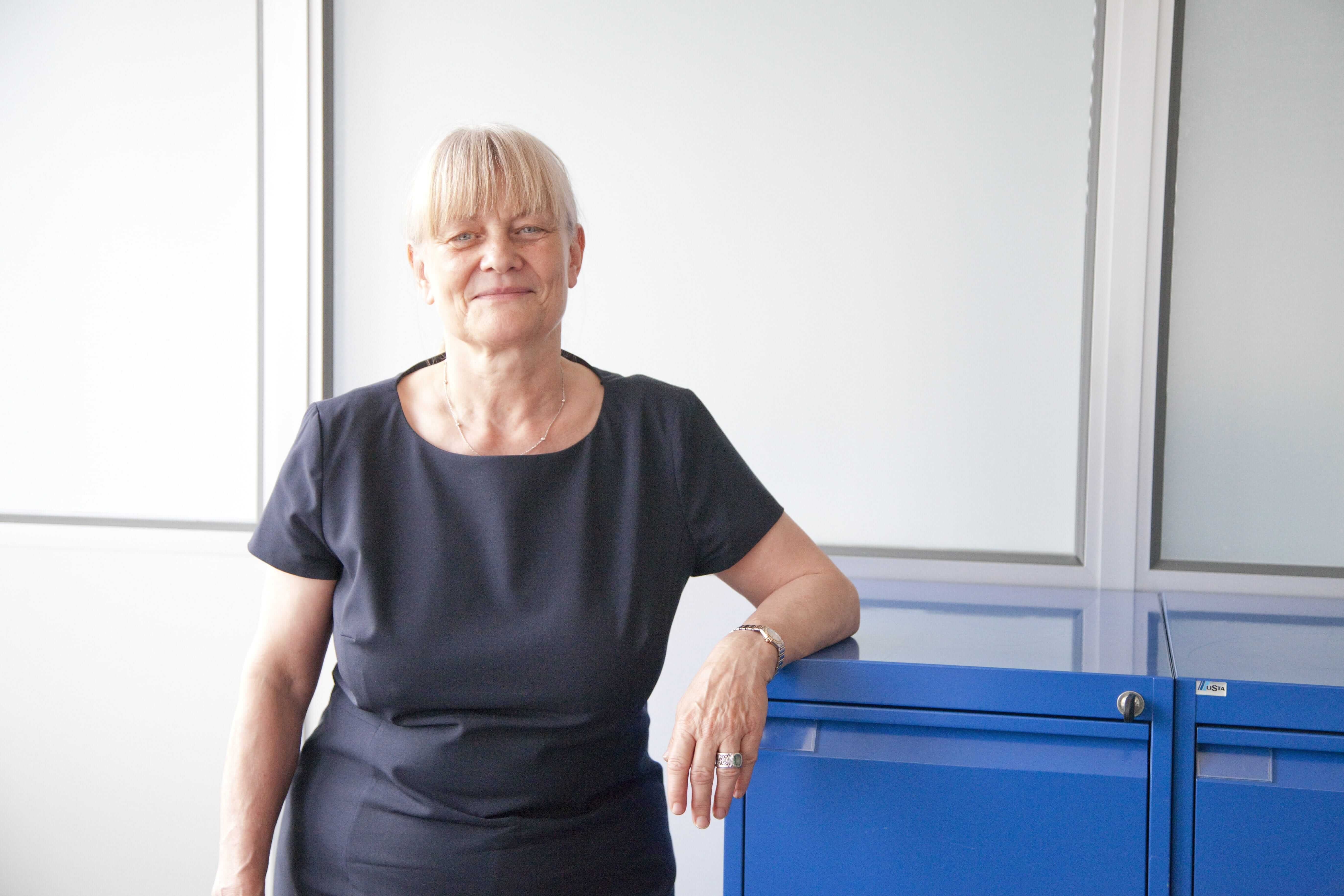 Marion Bavand, PhD