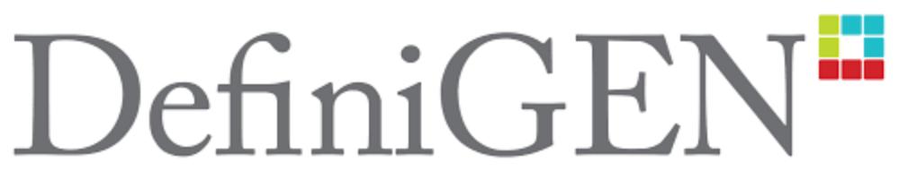 Definigen Logo