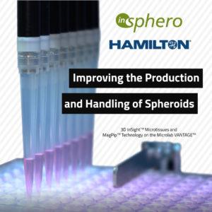 InSphero an d Hamilton Automation
